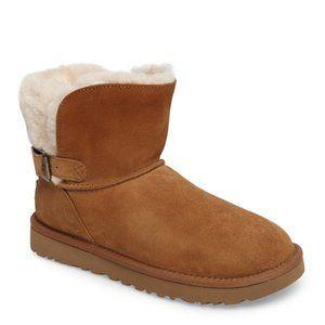 Ugg Karel Genuine Shearling Lined Boot 8   1019639